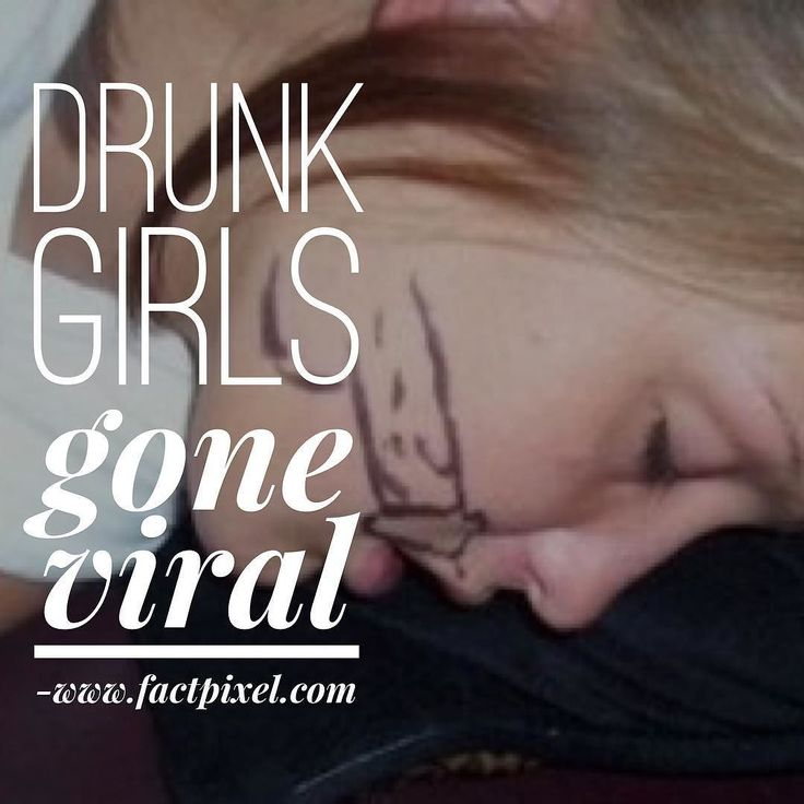 Check out drunk girls gone viral @factpixel - #party #girls #college #drunk #crazy #trend #fun #funny