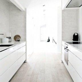 Zoek je kashmir white graniet keuken?