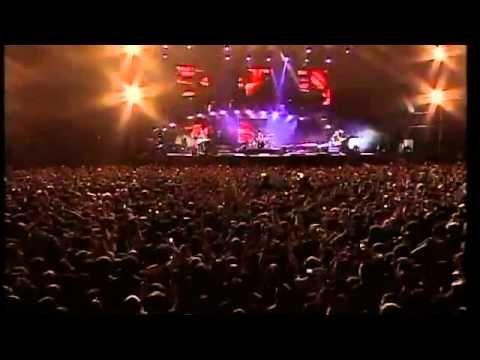 Soda Stereo - Zoom ( Video Oficial ) - YouTube