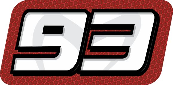 93 Meteoro logo