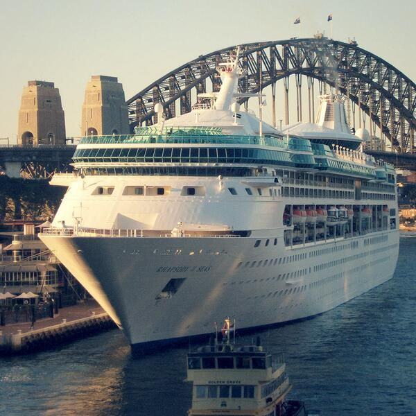 The day you've been waiting for. #sydney #australiaCruises Liner, Cruises Life,  Ocean Liner, Cruises Ships, Australia Cruises, Luxury Cruises, Caribbean Cruises, Cruises Vacations, Perfect Vacations