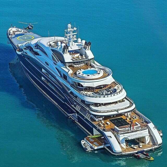 Epingle Par Pierre Olivier Martin Sur Yachts Bateaux De Luxe