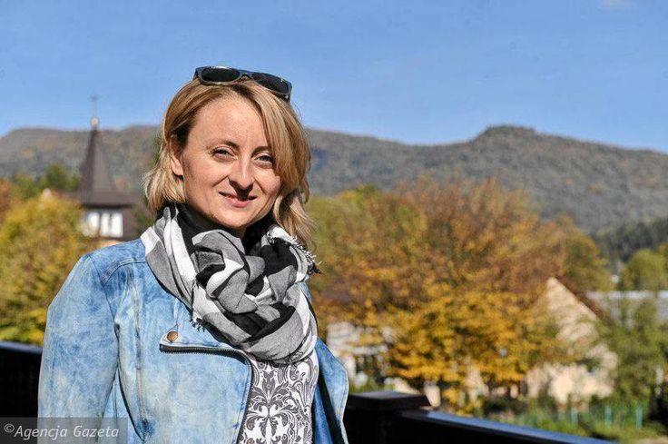 Była skrzypaczką, redaktorką, organizowała Noc Muzeów. Teraz rozkręca kulturalnie bieszczadzką wieś