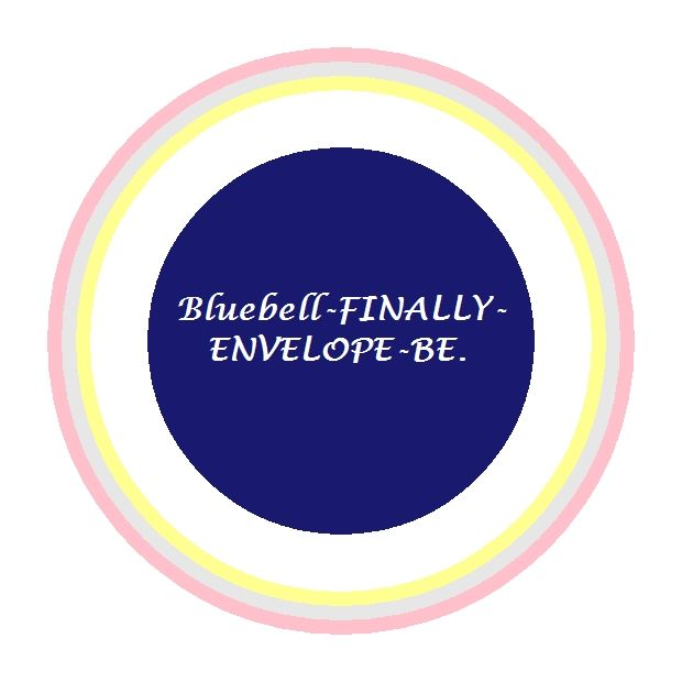 Kat's Switchphrase for February 12, 2015: Bluebell-FINALLY-ENVELOPE-BE. (Clear space for new ideas and positive focuses, open communication channels, complete connections, make a priority being in health and wellness, unaffected by ridicule and negative or contrary energy.) I am presenting this inside a Why Energy Circle. More Kat Switchphrases at ksp.blueiris.org more on Switchwords at aboutsw.blueiris.org and on Energy Circles at ec.blueiris.org