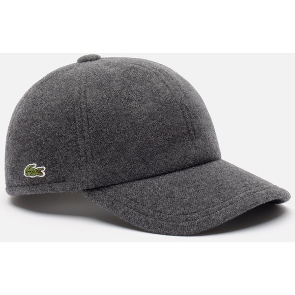 Lacoste Men S Green Croc Wool Poly Cap 33 Found On