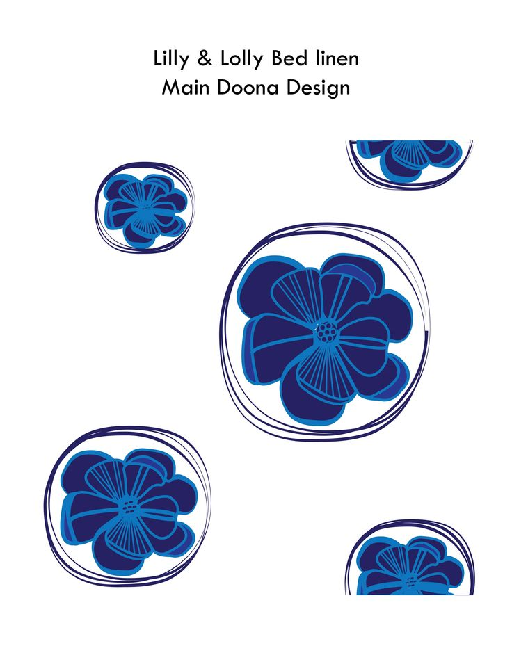Lilly  Lolly Doona Design