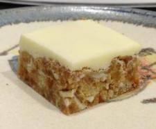 Apricot & Coconut Slice | Official Thermomix Recipe Community