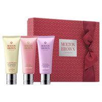 Molton Brown Hand Cream Gift Set