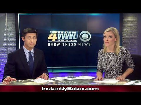 INSTANTLY AGELESS ON TV! SEE REVIEWS! http://wrinkles911.com/ WIN A BOX OF INSTANTLY AGELESS! http://gvwy.io/rrhr4 Distributors Wanted! http://instantlybotox.com/opportunity/ #instantlyageless #instantlyagelessreview #jeunesse