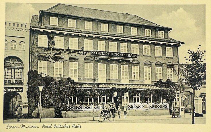 Lötzen Hotel
