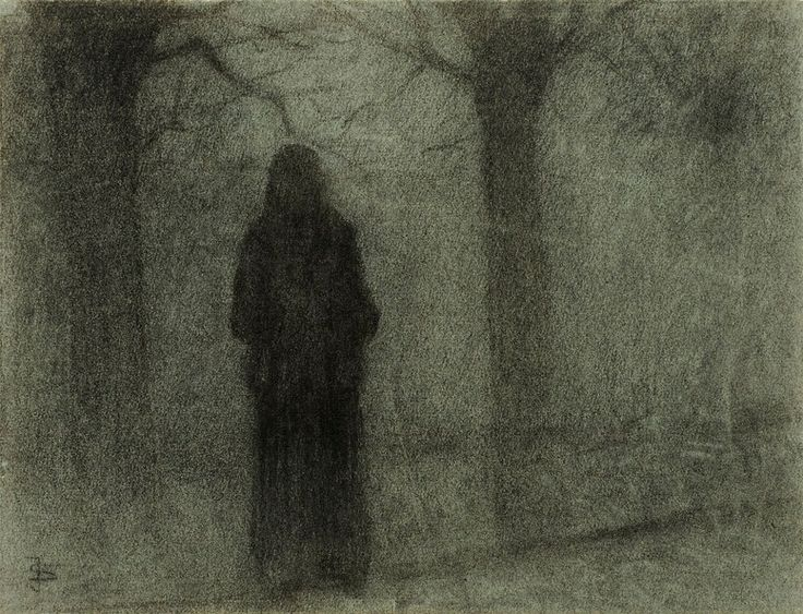Jakub Schikaneder    Dark and fantastic arts