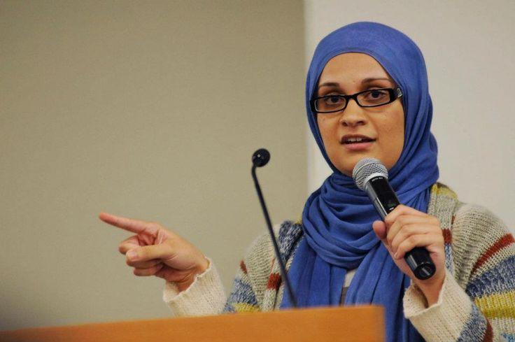 Shaima Shaheen. Read the interview with the journalist at Mosaic #muslimwome #journalist #Arizona