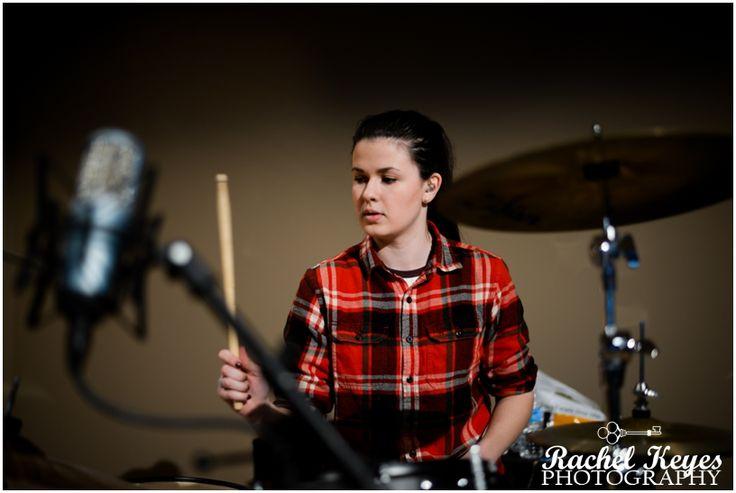 Band Photography By Rachel Keyes