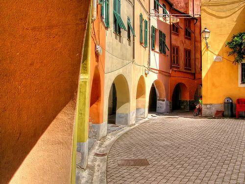 Borgo Rotondo #1