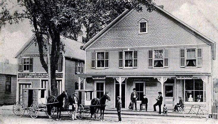 Dutchess County, NY - History & Nostalgia Gallery   Hudson ...