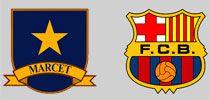 Escuelas de Futbol | FUNDACION MARCET | Academia de porteros | Cursos de futbol infantil para jugadores, entrenadores y porteros - Inicio