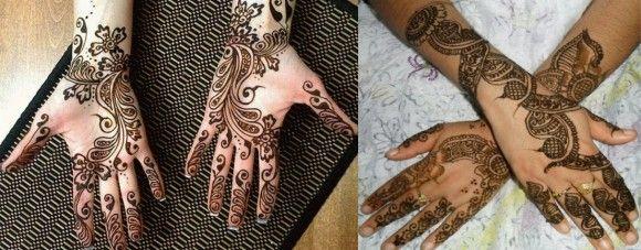 Arabic Mehndi Designs 2014 For Hands : Mehndi Designs Latest Mehndi Designs and Arabic Mehndi Designs
