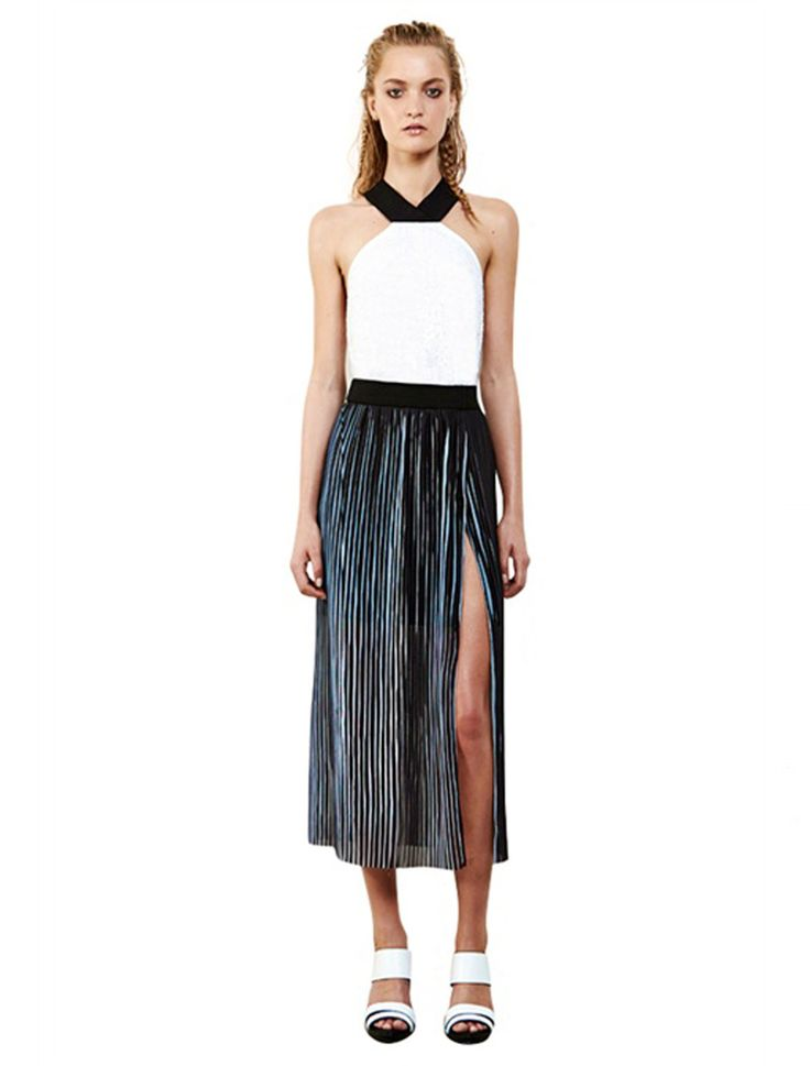 Akin By Ginger & Smart - High Dive Skirt