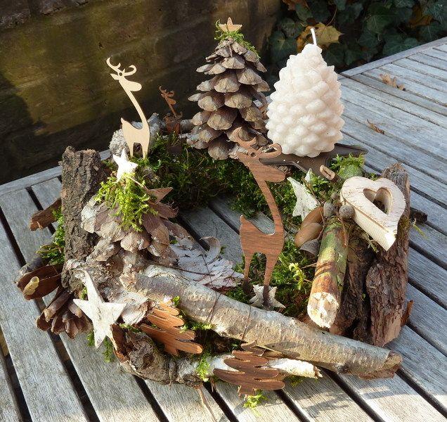 Natur#Wreath#Christmas