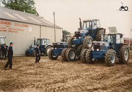afbeeldingsresultaat voor tractorfan ford ford tractors