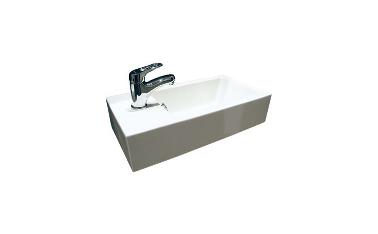 Project Basins Isis Bench / Wall Basin Code: BL-5146 White Finish Technical Specifications Brochure Project 3020 BasinProject 3015 BasinProject 3019 BasinProject 3039 BasinProject 3092 Drop-In BasinProject 3093 Drop-In BasinRoma Semi-Recessed …