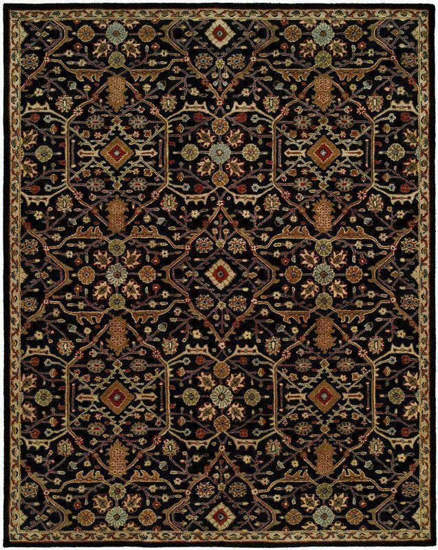 Pin By Archerblount On Carpets With Images Black Area Rugs