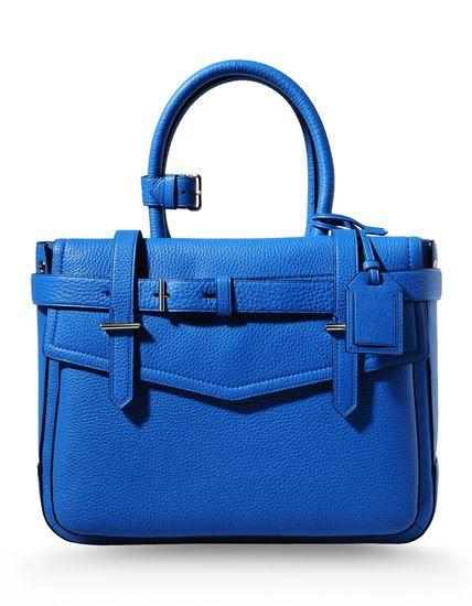 Medium leather bag Women's - REED KRAKOFF