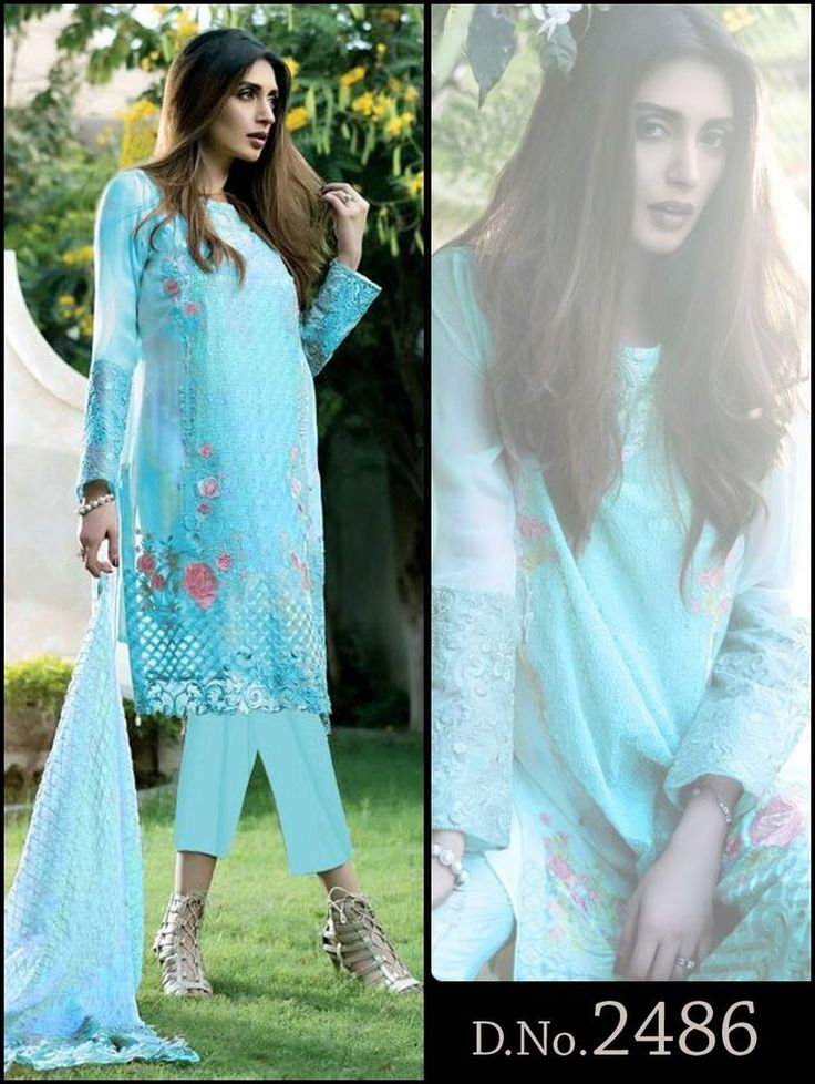 Salwar Indian Designer Suit Pakistani Bollywood Kameez Ethnic Anarkali Dress New #TanishiFashion