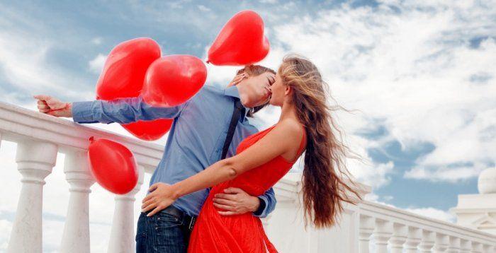 San Valentino nel mondo, gli innamorati festeggiano così