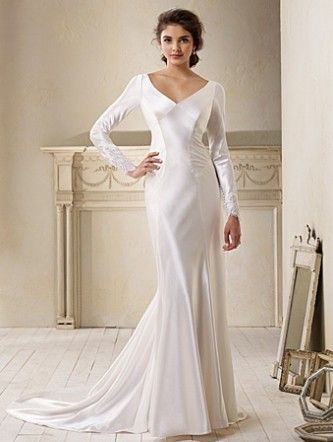 El vestido de novia de Bella Swan