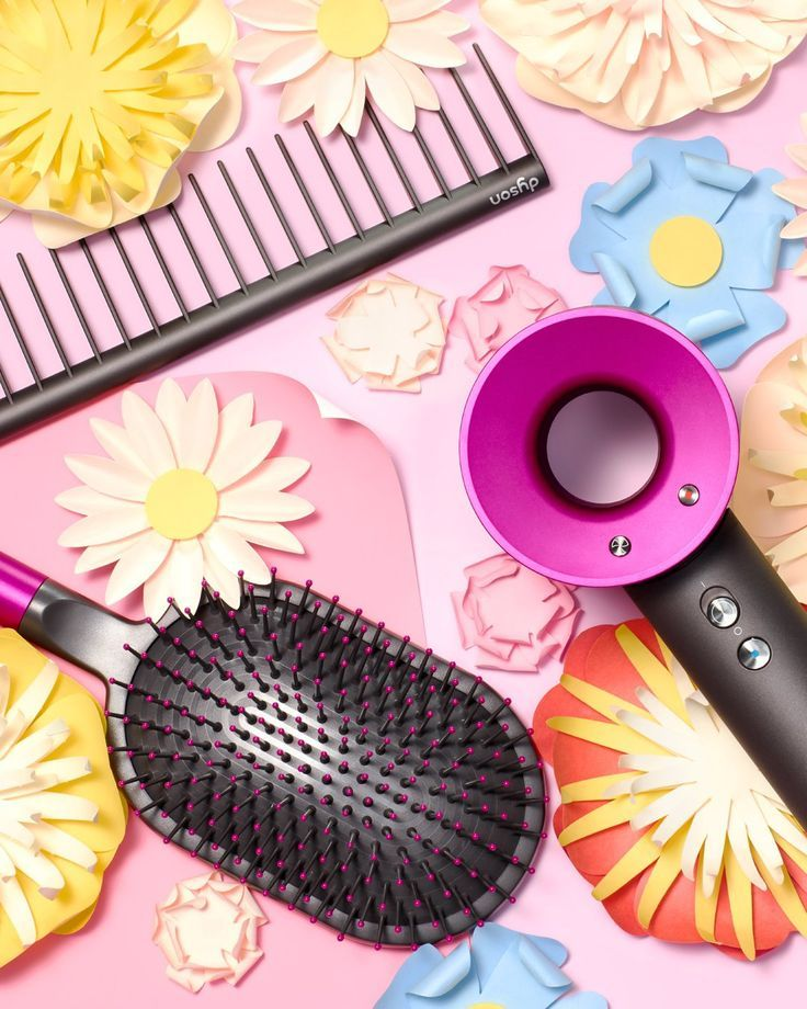 Dyson supersonic mothers day gift set a giftset that
