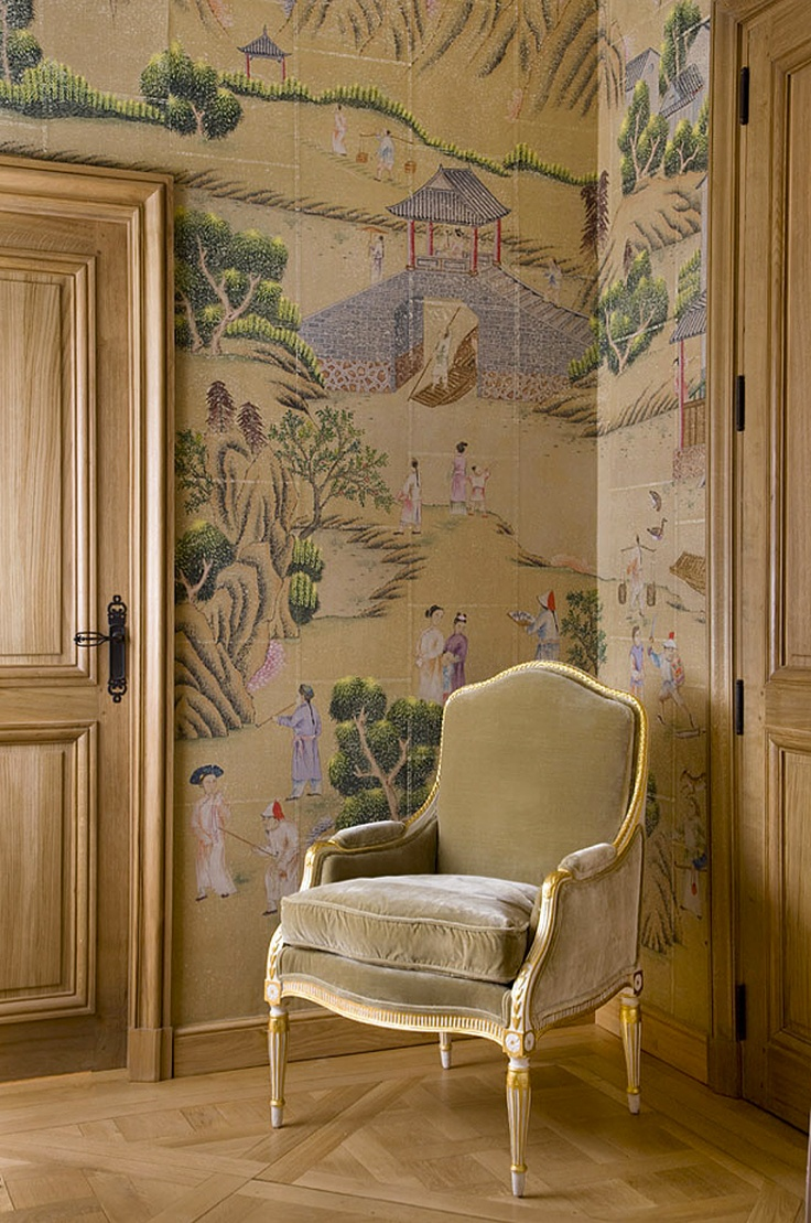 200 best images about interior design chinoiserie on for Chinoiserie design