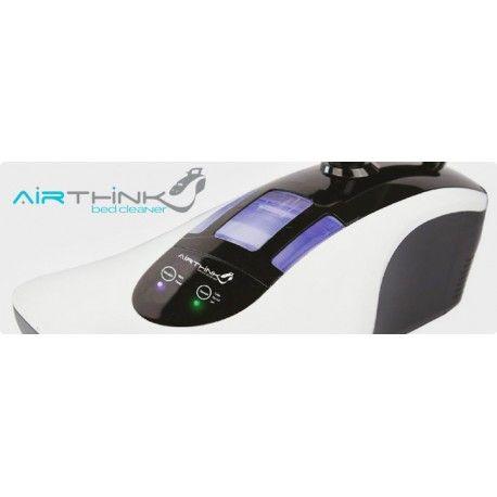 rebajas en aquafuerte.com consigue este aspirador antialergico Airthink bed cleaner aun más barato