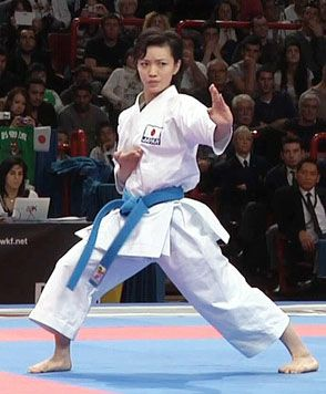 Karate - Women's Kata - SPORTS JAPAN - TV - NHK WORLD…