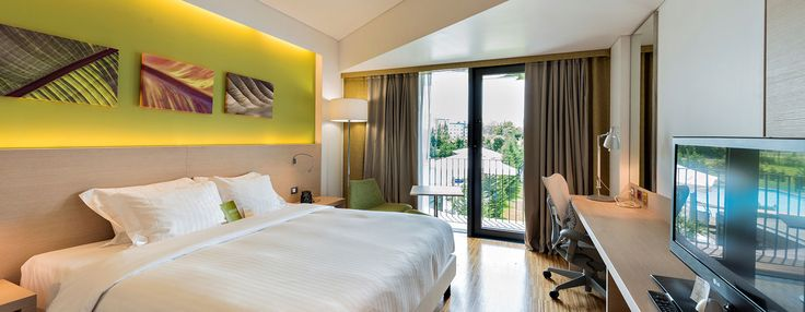 Hotel a Venezia Mestre - Hilton Garden Inn Hotel Venice, Italia