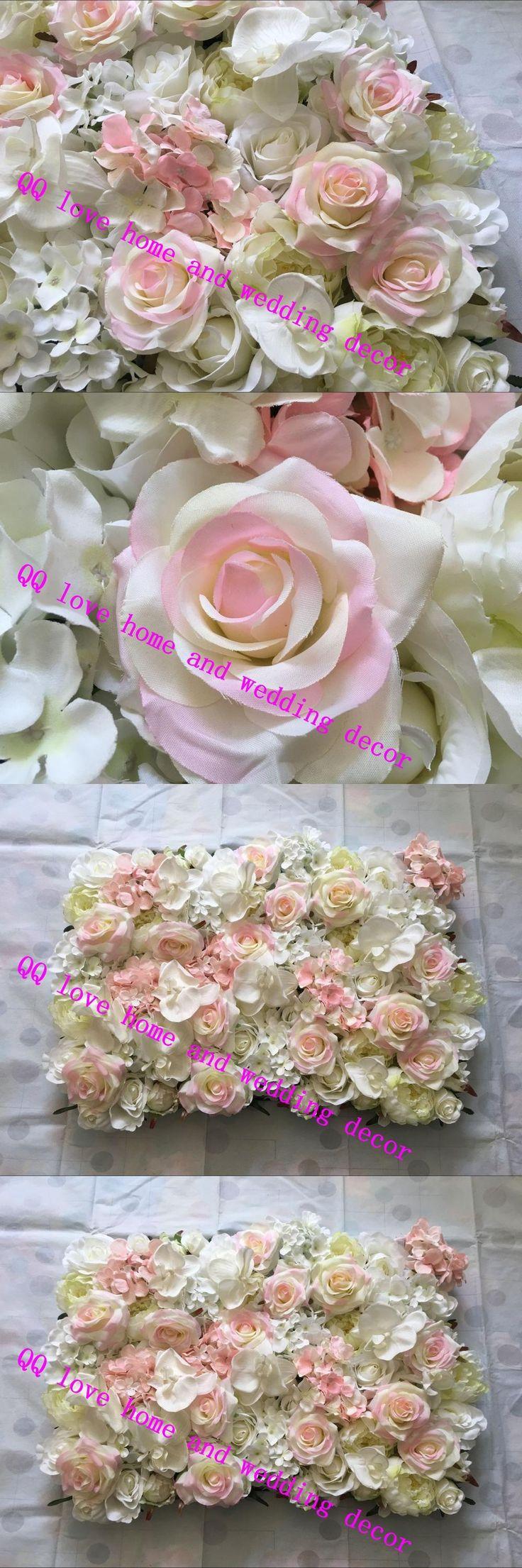 Best 25+ Flower wall wedding ideas on Pinterest | Flower backdrop, DIY  wedding wall decorations and Flower wall