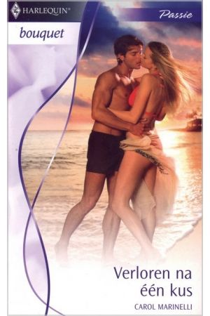 https://nickyzbookz.nl/carol-marinelli-verloren-na-een-kus-3213 #harlequin#bouquet#roman#covers#boek#nickyzbookz