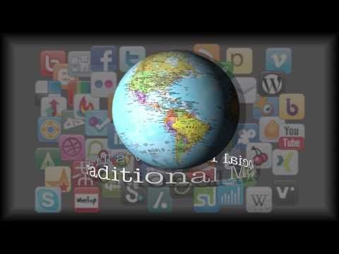 This is the fourth video in our series which uses the World Trade Centre network - in Dublin, Boston and Washington - to explain how online marketing and public relations works for businesses today. It looks at Facebook, Twitter, Pinterest, Google+, LinkedIn, YouTube, Vimeo, websites, blogging – and much more!