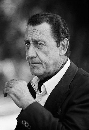 Alberto Sordi - Italian Actor (1920-2003)