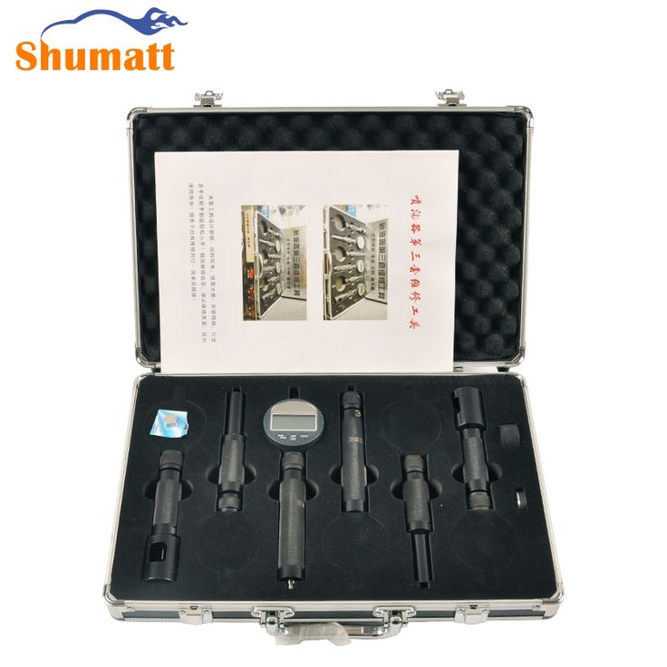 (350.00$)  Buy here - http://aiuj6.worlditems.win/all/product.php?id=32735602883 - Common Rail Tool 9Pcs New Design Maintain Tool For Bo sch Common Rail Popular Tools With Good Quality Free Shipping