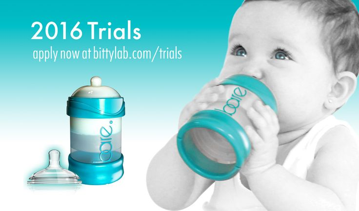 Does your baby experience gas, heartburn or belly pain causing crying during or after feeding? Join the Bare trials at bittylab.com/trials