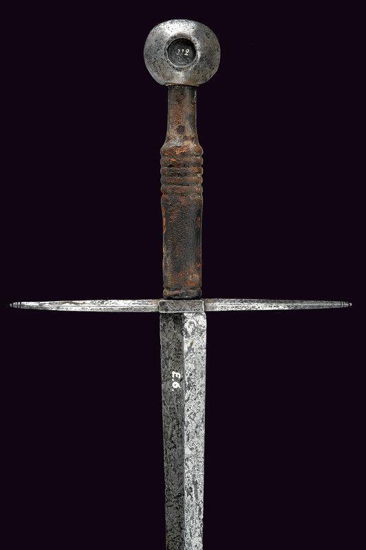 A 14th Century Cross 549 best Knights, Swor...