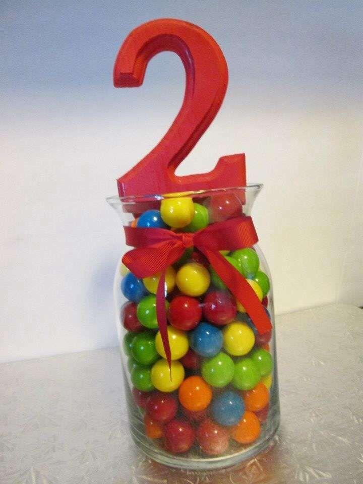 2nd Birthday | CatchMyParty.com