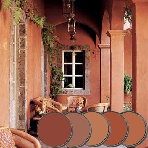 226 best Homes - Southwestern /Spanish Revival / Hacienda Style ...