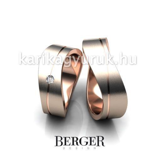 Berger Karikagyűrű 327 - KARIKAGYŰRŰ WEBÁRUHÁZ