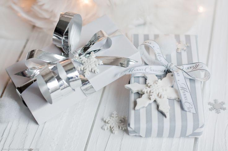 Clay Decor for Christmas, Diy Clay Hanger; Weihnachts-Dekoanhänger aus Modelliermasse
