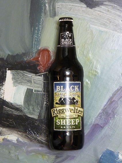 Black Sheep's 'Riggwelter' ........ it's a belter!