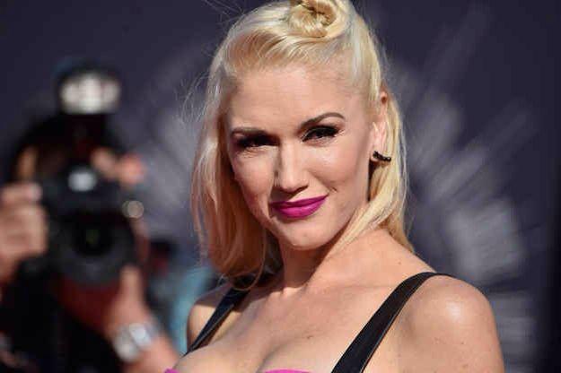 Gwen VMA 2014