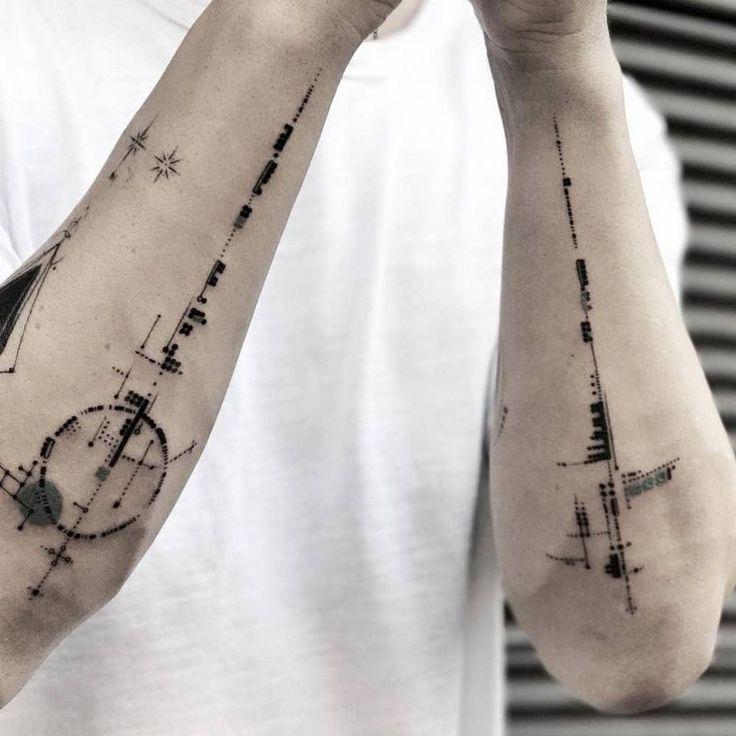 50+ Great Matching Cousin Tattoos Design Ideas