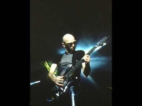 Joe Satriani - Heavy Metal Christmas (+playlist)